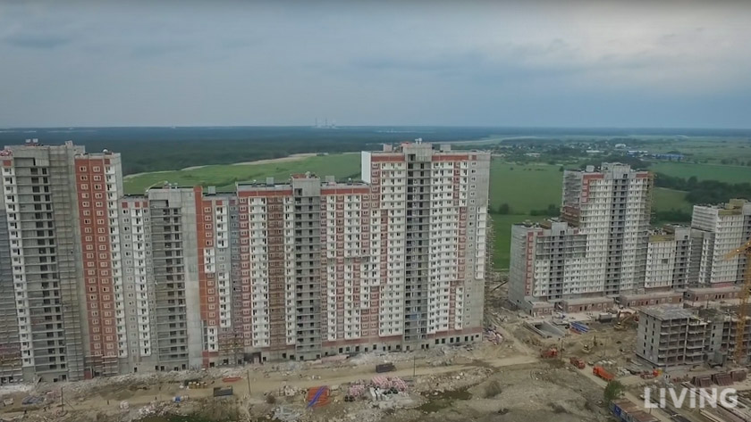 Новостройки Петербурга: куда катятся цены