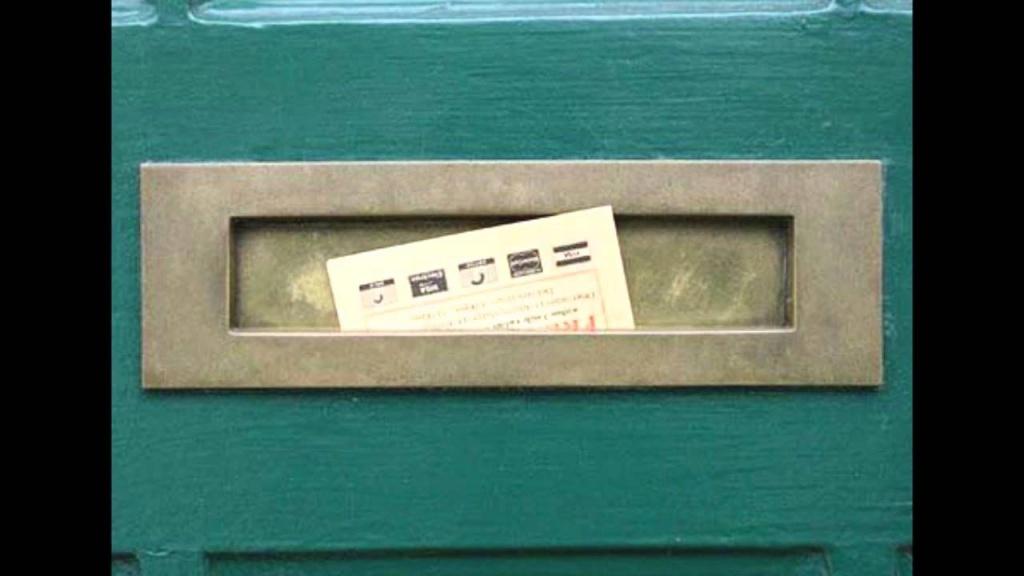 красивые почтовые ящики