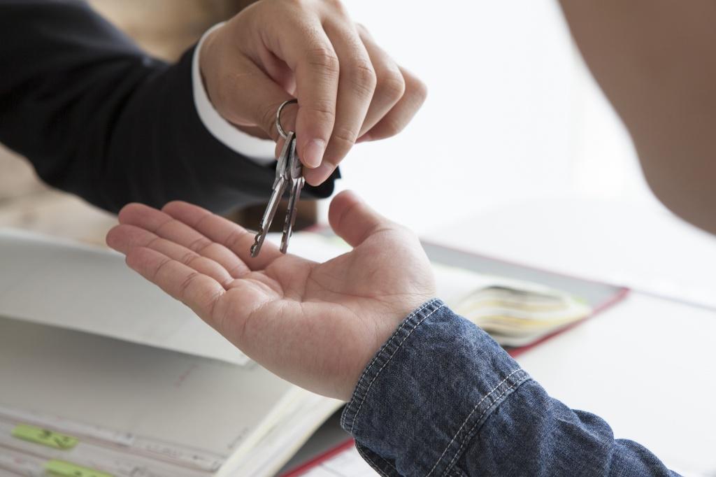 Продажа квартиры, купленной в ипотеку