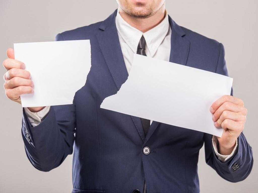 ЖСК: как расторгнуть договор и вернуть деньги