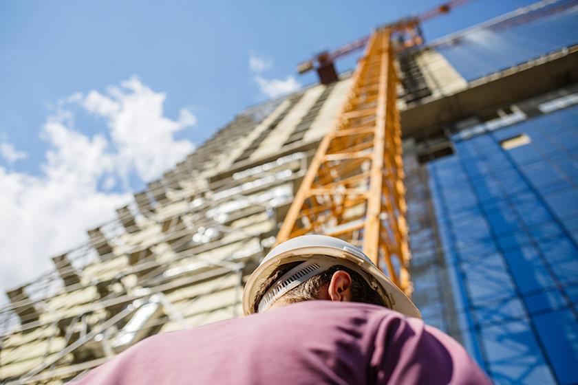 FAQ о незаконном строительстве: Отвечает Стройнадзор