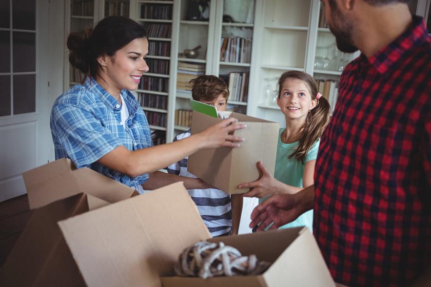 Покупаем квартиру с помощью государства