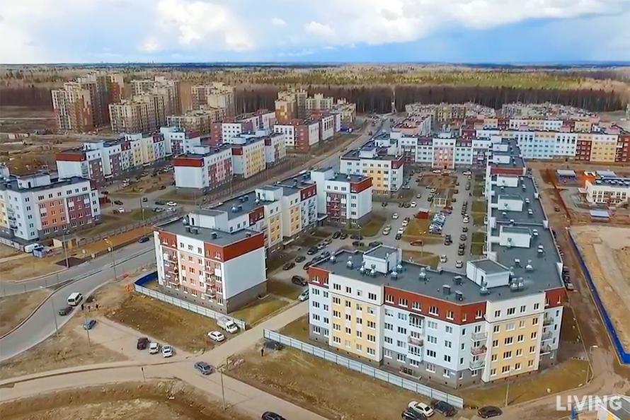 ЖК «Юнтолово»: «Комплекс стал комфортным благодаря жителям»